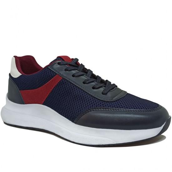 Modamela E401 Lacivert Anorak Erkek Spor Ayakkabı