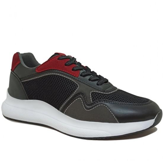 Modamela E402 Siyah Anorak Erkek Spor Ayakkabı