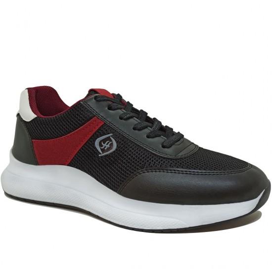 Modamela E405 Siyah Anorak Erkek Spor Ayakkabı