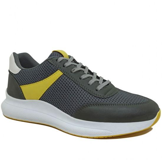 Modamela E445 Füme Anorak Erkek spor Ayakkabı