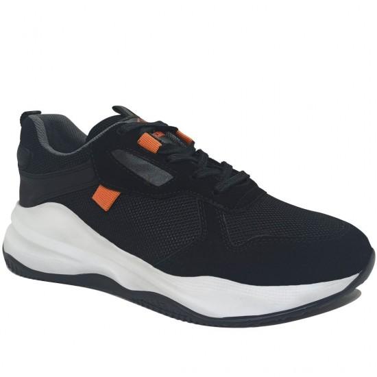 Modamela E494 Siyah Anorak Erkek Spor Ayakkabı