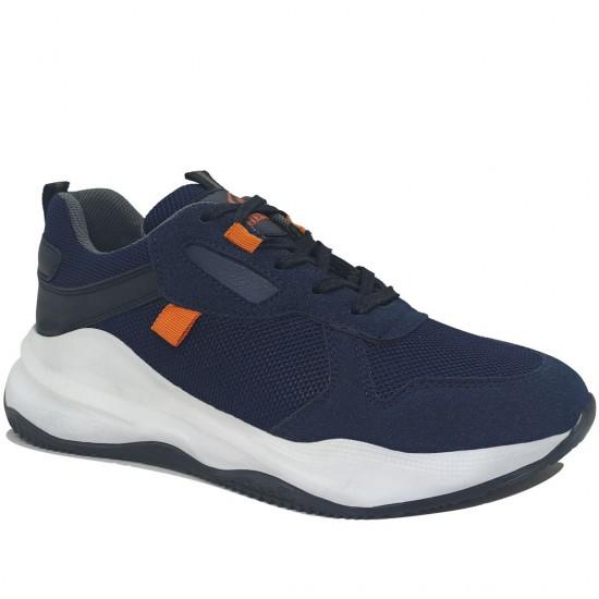 Modamela E495 Lacivert Anorak Erkek Spor Ayakkabı