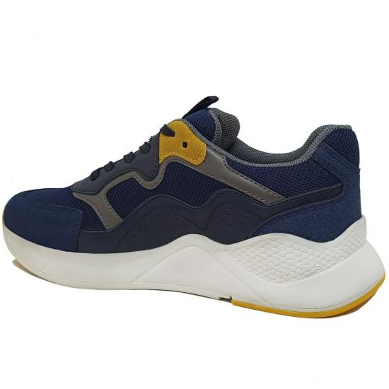 Modamela E500 Lacivert Anorak Erkek Spor Ayakkabı